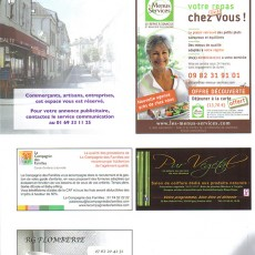 Igny Magazine : mensuel