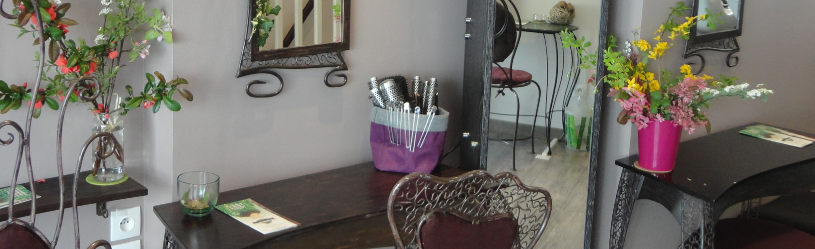 Pur Végétal - Salon de coiffure dédié aux produits naturels et bio