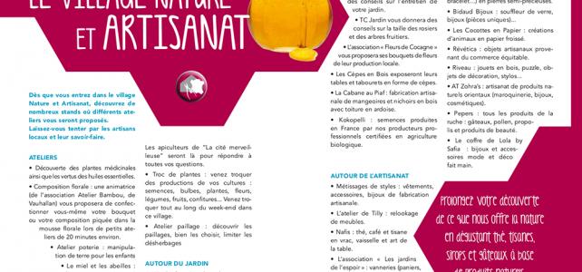 La fête de la ville a Igny – 12 et 13 septembre 2015