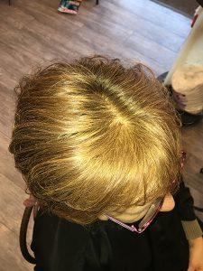 BlondApres